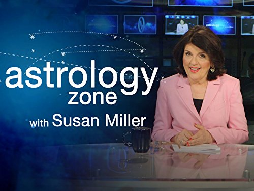 Astrology Zone with Susan Miller - Season 3