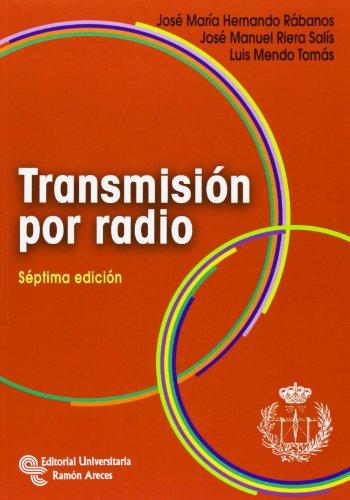 TRANSMISION POR RADIO