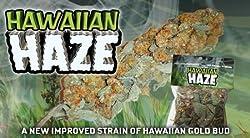 【合法ハーブ】 HAWAIIAN HAZE ハワイアンヘイズ 3g