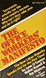 img - for The Office Workers' Manifesto book / textbook / text book
