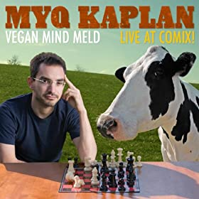 Vegan Mind Meld