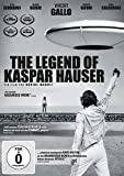 The Legend of Kaspar Hauser (DVD)