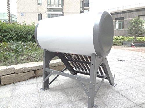 50 liter non pressurized compact solar water heater for Tubo scaldabagno