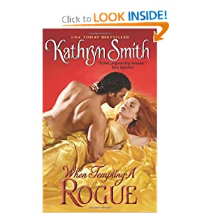 When Tempting a Rogue Kathryn Smith