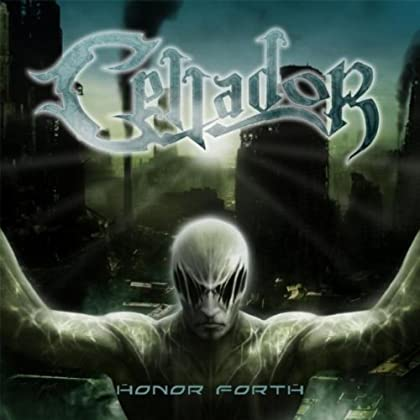 Cellador - Honor Forth