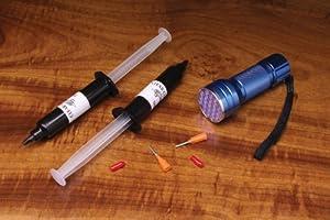 Clear Cure Goo Epoxy Kit