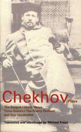 Chekhov Plays (Methuen Paperback)