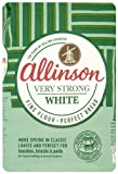 Allinson Very Strong Premium White Flour 1.5 Kg (Pack of 4)