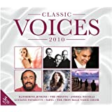 Classic Voices 2010by Various Artists