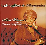 echange, troc Mom Winans With the Symphony Orchestra - An Affair to Remember