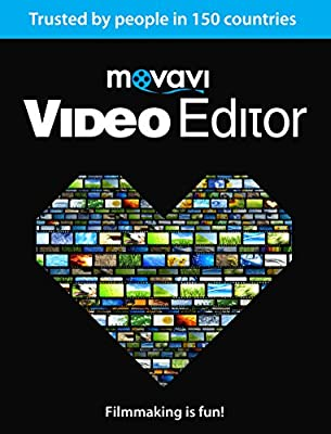 Movavi Video Editor 11 Personal Edition [Download]