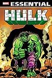 Essential Hulk - Volume 3: Reissue