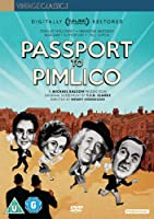 Passport to Pimlico [Import anglais]