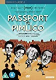 Passport To Pimlico [DVD] [1949]