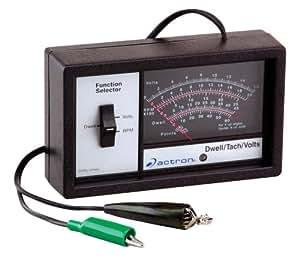 Actron CP7605 Dwell/Tachometer/Voltmeter Analyzer