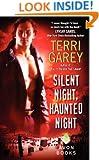 Silent Night, Haunted Night (Nicki Styx, Book 4)