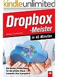 Dropbox-Meister in 45 Minuten (PC-Tipps 1)