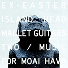 Music For Moai Hava