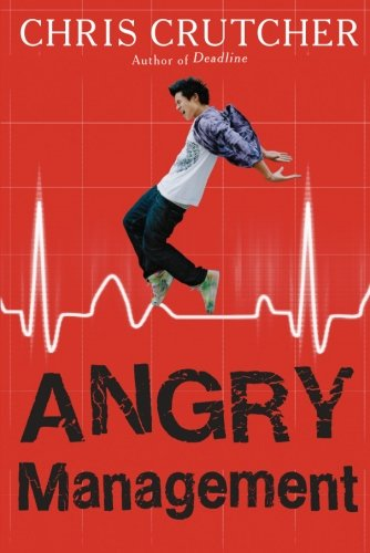 <i>Angry Management </i>by Chris Crutcher