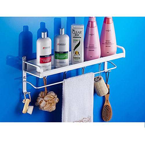 Bathroom toilet/ suction cup rack/ wall-hung toilets/ storage products/3 Punch-B