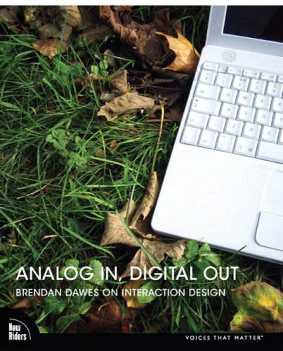 Analog In, Digital Out