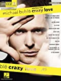 Michael Buble: Selections from Crazy Love [With CD (Audio)] (Hal Leonard Pro Vocal (Numbered))