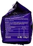 SENSEO-Chocolat-Chocobreak-8-dosettes-souples-Lot-de-5-40-dosettes