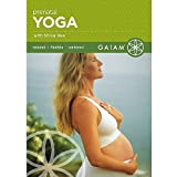 Prenatal Yoga With Shiva Rea Dvd