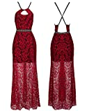 Yomoko-Womens-Halter-Backless-Lace-Prom-Evening-Dresses-Long-Cocktail-Party-Dress