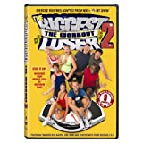 Biggest Loser V2 Workoutby DVD