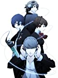 PERSONA MUSIC LIVE 2009 -Velvetroom in Wel City Tokyo- 【完全生産限定版】 [DVD]