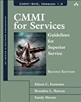 CMMI for Services: Guidelines for Superior Service (2nd Edition) ebook download