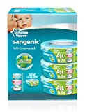 BABY PRODUCTS - New - Tommee Tippee Sangenic Hygiene Plus Triple Pack Cassette