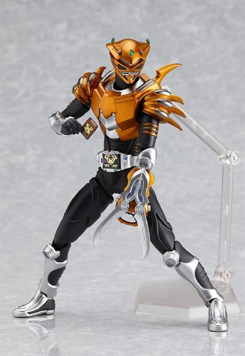 Kamen Rider Dragon Knight : Kamen Rider Incisor Figma Action Figure