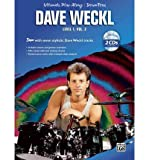 [(Ultimate Play-Along for Drums: Level 1, v. 2)] [ By (author) Dave Weckl ] [March, 1997]