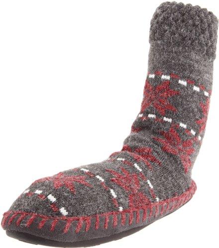 Cheap Woolrich Women's Chimney Slipper (WS1095)