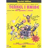 Terkel in Trouble ( Terkel i Knibe ) [ NON-USA FORMAT, PAL, Reg.2 Import - Denmark ]