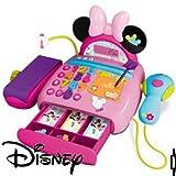 Disney Minnie Mouse Bow-tique Cash Register Sounds and FeaturesToys