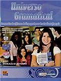 Universo Gramatical : Grammaire de référence de l'espagnol pour des étudiants français (1Cédérom)