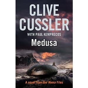 Medusa: A Novel from the NUMA Files | [Clive Cussler, Paul Kemprecos]