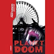 Planet Doom: Pageturners | [Anne Schraff]