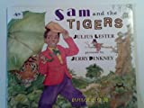 Sam and the Tigers: A New Telling of Little Black Sambo (0439283221) by Julius Lester