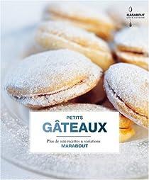 Biscuits et petits g�teaux par Mourier