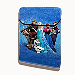 Theskinmantra All Smiles Frozen Apple Ipad Mini, Tablet Sleeves