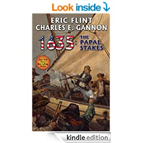 1635: The Papal Stakes (Ring of Fire Book 11)