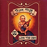 Think Tree - Like The Idea - Caroline Records - CARCD 17, Virgin - 262 649