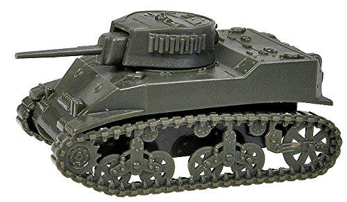 Walthers SceneMaster M5 Stuart Tank - 1