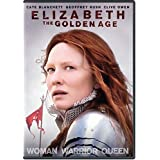 Elizabeth - The Golden Age (Widescreen Edition) ~ Cate Blanchett