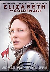 ELIZABETH GOLDEN AGE (Bilingual)