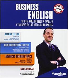 Business English: Tu guía para conseguir trabajo y